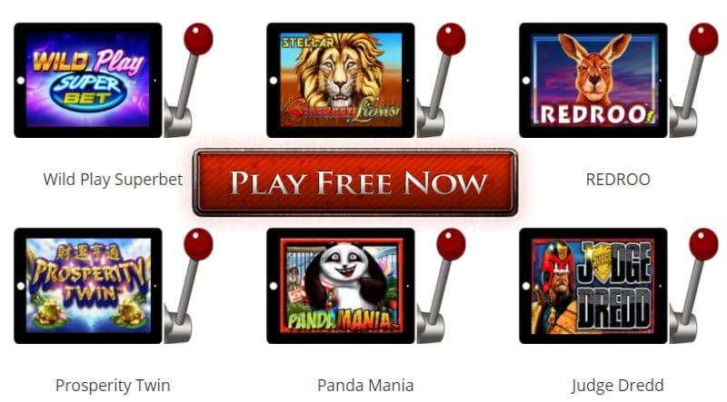 Igt slot apps for ipad