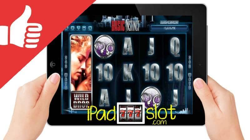 Basic Instinct Online Slots Preview
