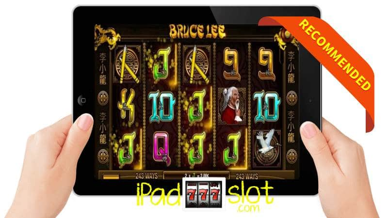 Bruce Lee Online Slots Game Preview