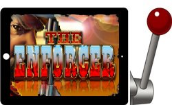 The Enforcer Free iPad Slots