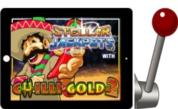 Chilli Gold 2 Free iPad Slots