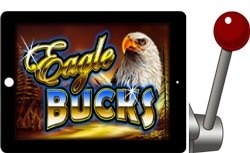 Eagle Bucks Free iPad Slots