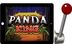 Panda King Free iPad Slots