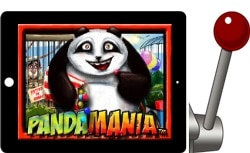 Panda Mania Free iPad Slots