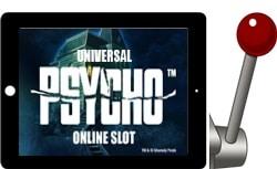 PSYCHO Free iPad Slots