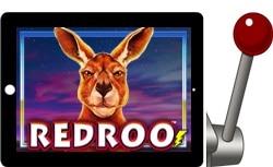 REDROO Free iPad Slots
