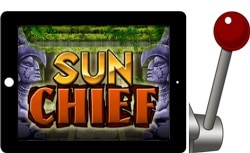 Sun Chief Free iPad Slots