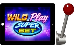Wild Play Superbet Free iPad Slots