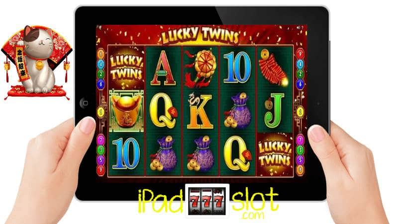 Lucky Twins Pokies Free Play Guide
