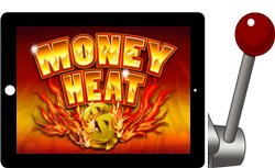 Money Heat Free iPad Slots