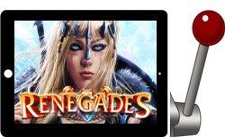 Renegades Free iPad Slots