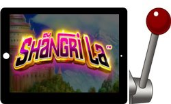 Shangri La Free iPad Slots