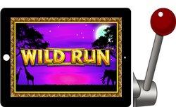 Wild Run Free iPad Slots
