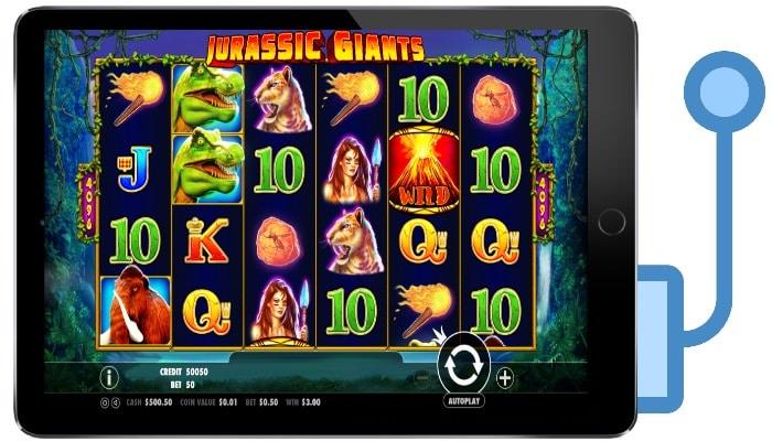 Play Free No Download Novomatic iPad Slots