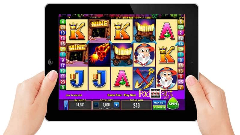 Aristocrat Free Online Pokies Wheres The Gold Where S The Gold