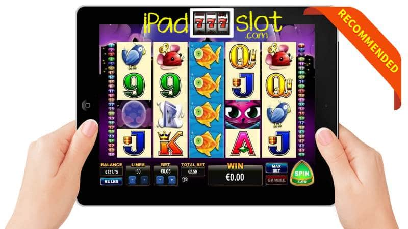 Miss Kitty Slots by Aristocrat Free Play Guide