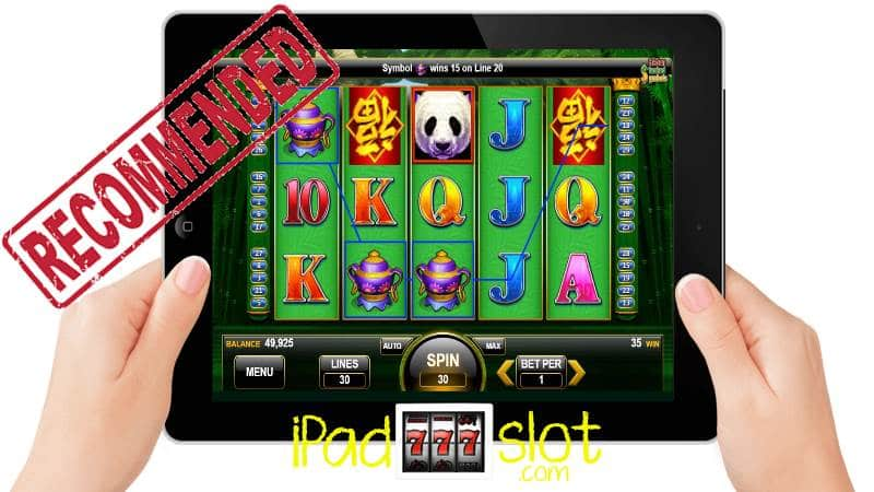 China Shores Free Play Slot by Konami