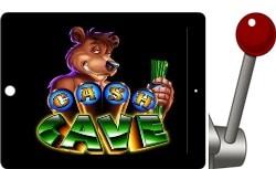 Free Cash Cave ipad slots