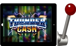 Free Thunder Cash ipad slots