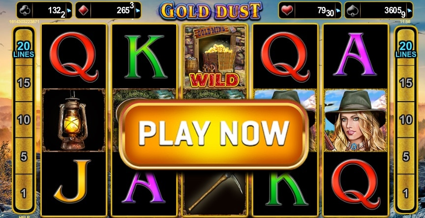 Play this slot FREE here