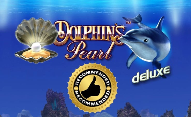 Dolphins Pearl Ipad