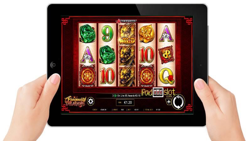 Prosperity Dragon Ainsworth Free Slots Guide