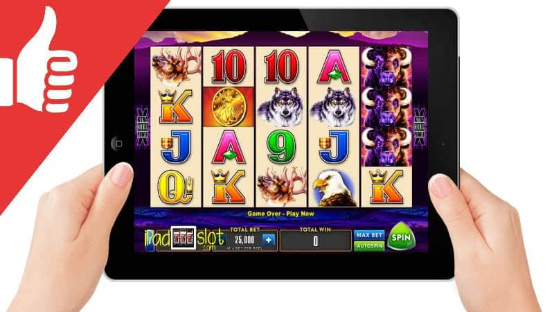 Aristocrat Buffalo Free Play Pokies Guide