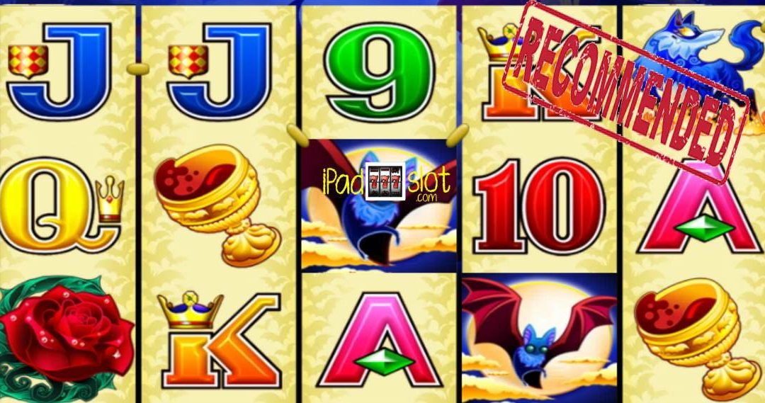 Lucky Count Aristocrat iPhone Pokies app (free version)