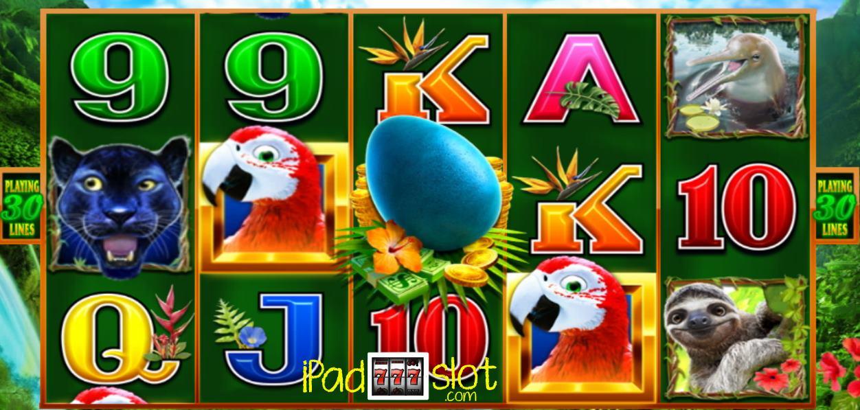 Egt slots free play