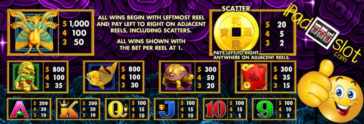Free slots to play online with bonus rounds