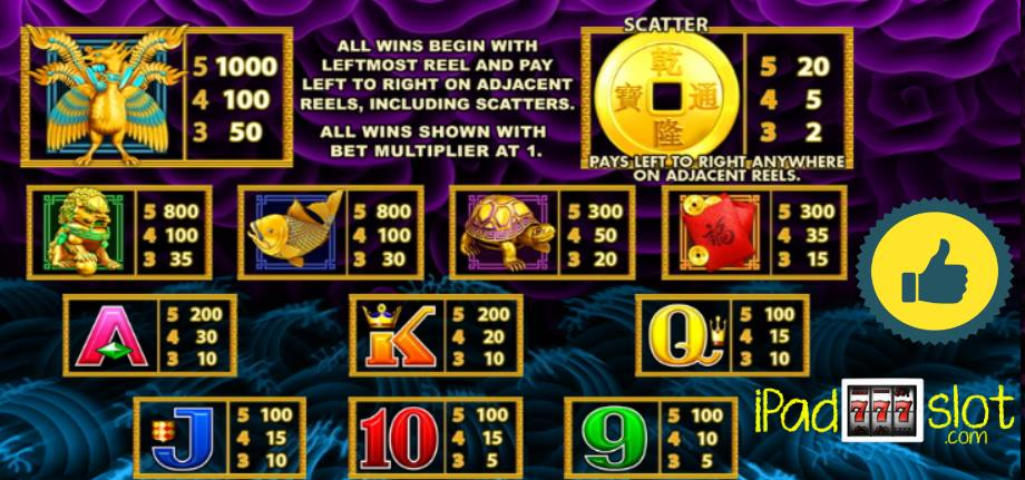 Dolphin'S Pearl Deluxe Slot Machine