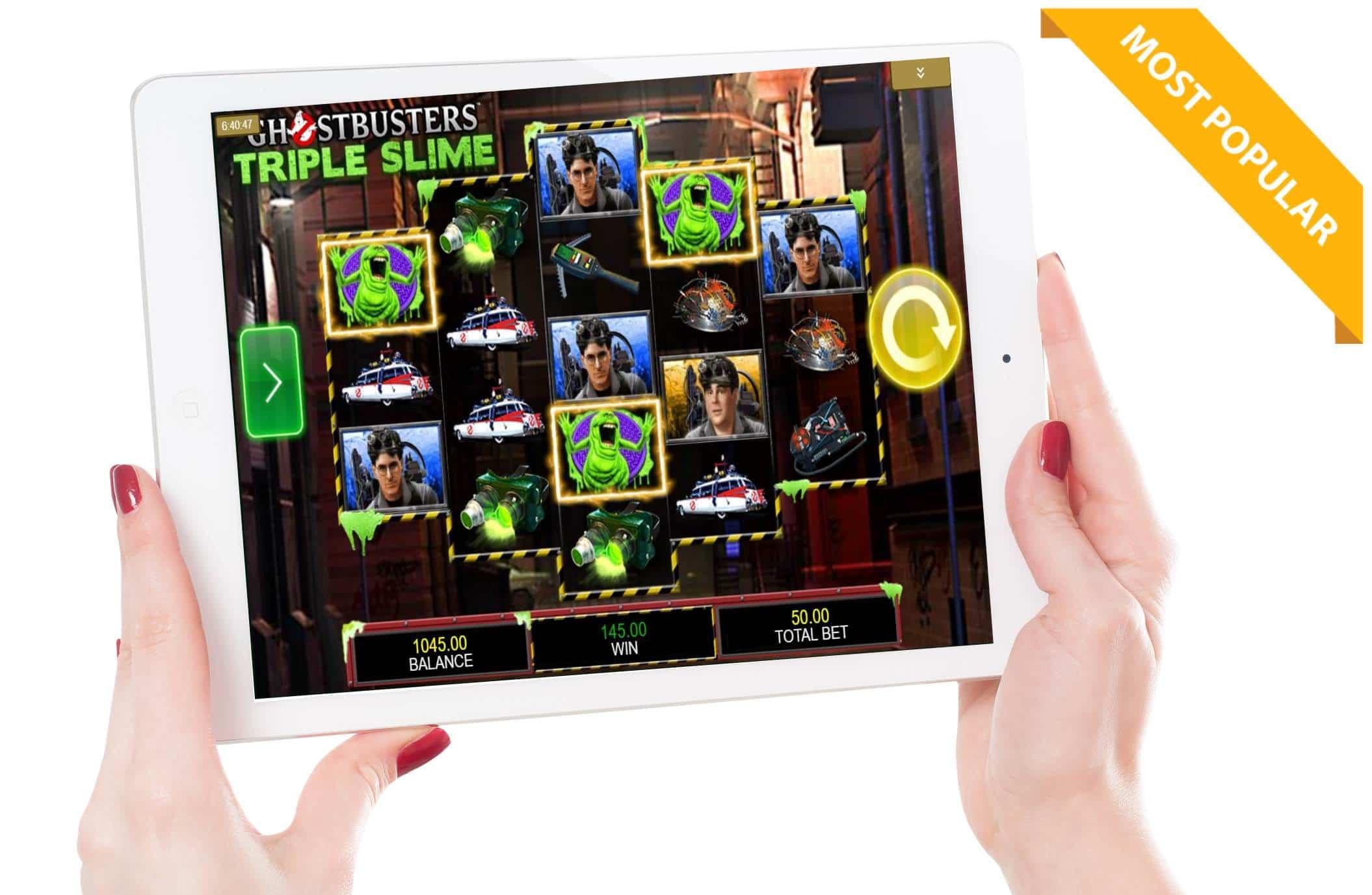 Top Slots App