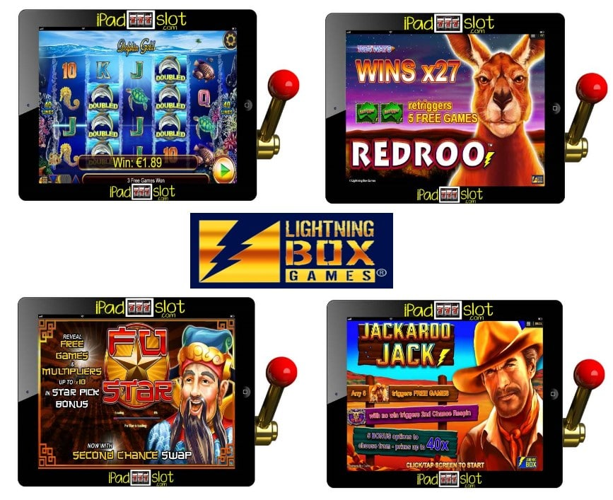Best Slots Games Ipad