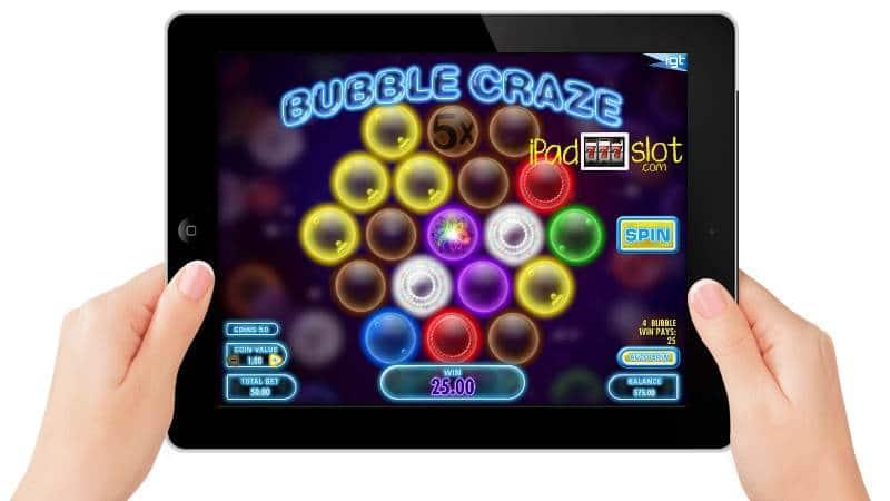Link bubble craze igt casino slots demo hacks