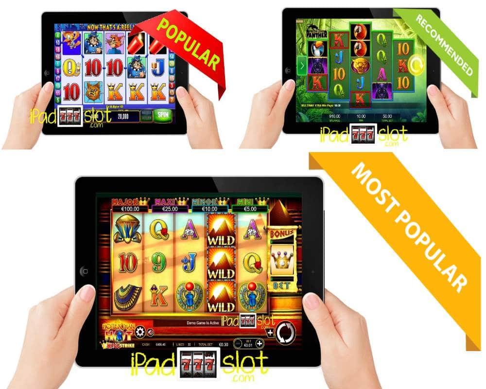 Free Casino Slots For Ipad