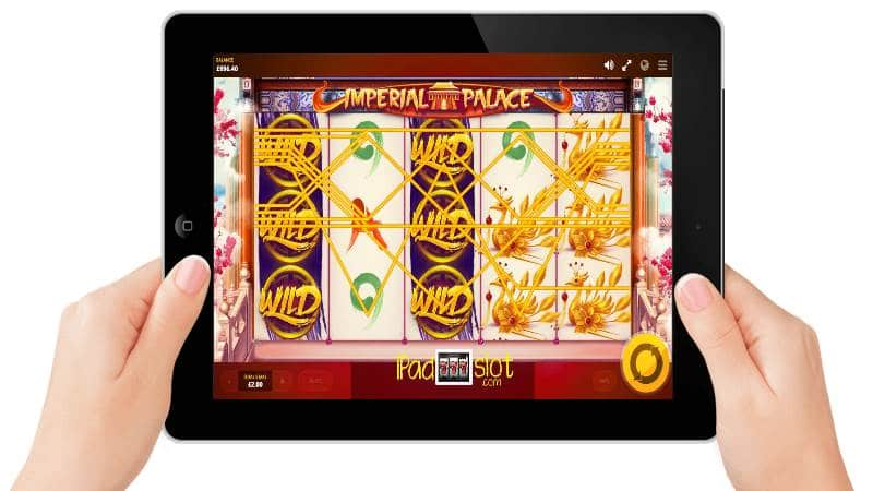 Red Tiger Gaming Imperial Palace Free Slots