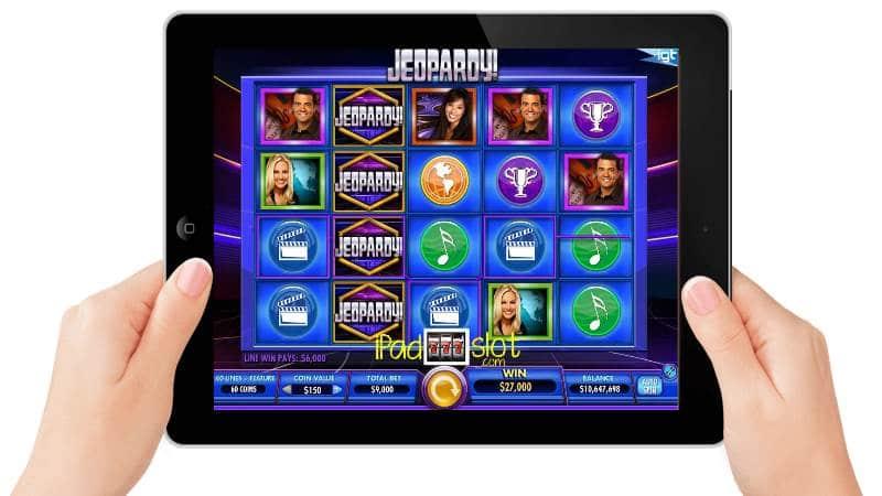 Online Slots Iphone