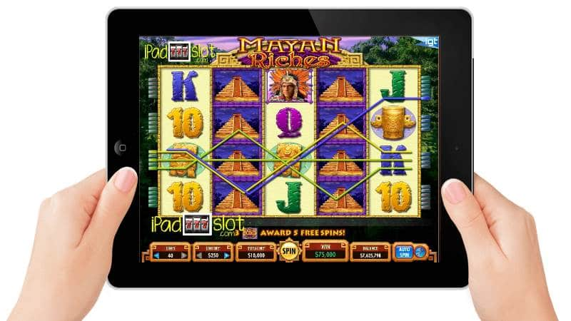 Video blackjack machines for sale
