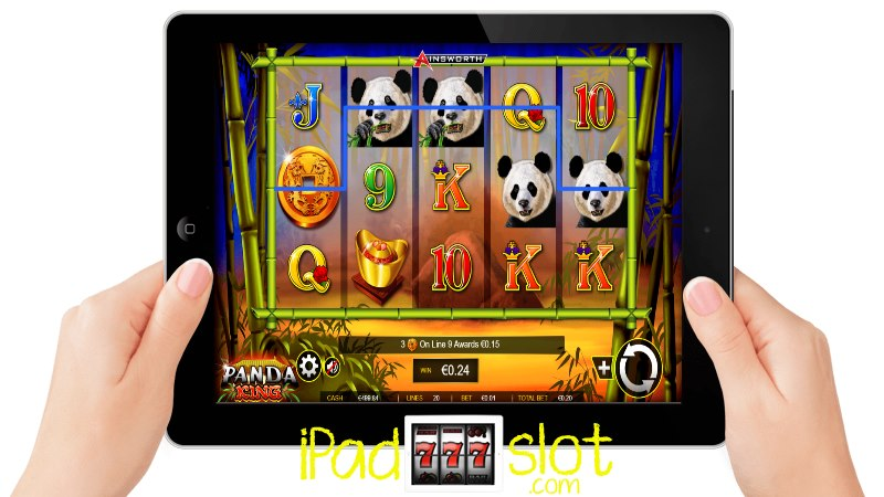 Free Slot Game For Ipad