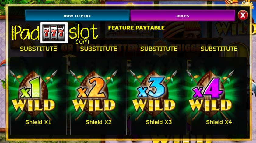 Spiele Sun Chief - Video Slots Online