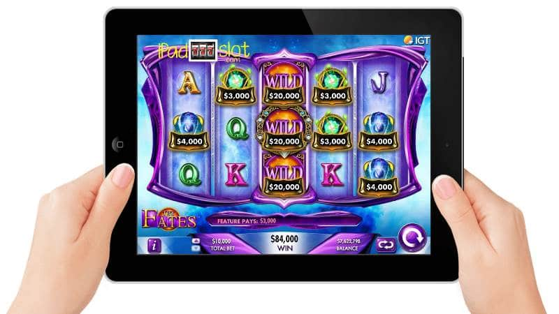The Fates Slots Game Guide Free Version