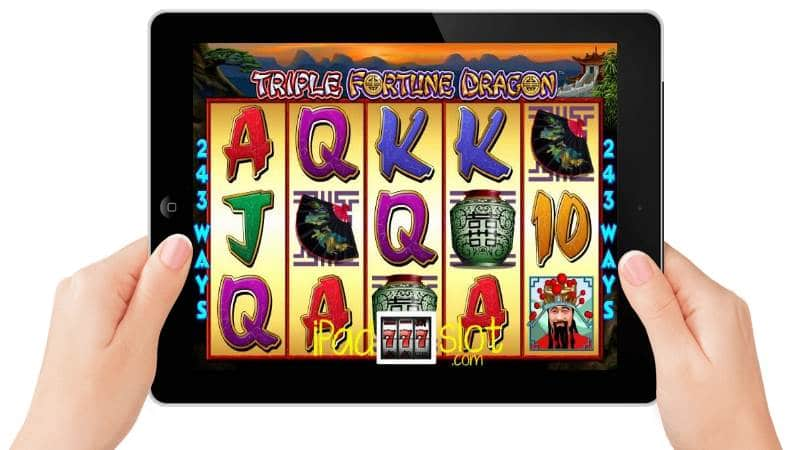 Free Play Guide Triple Fortune Dragon Slots by IGT