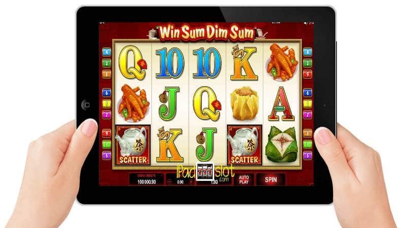 Microgaming Win Sum Dim Sum Free Slots