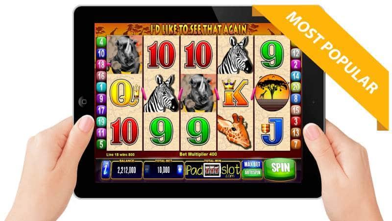 African Dusk Mr. Cashman Free Slots Guide