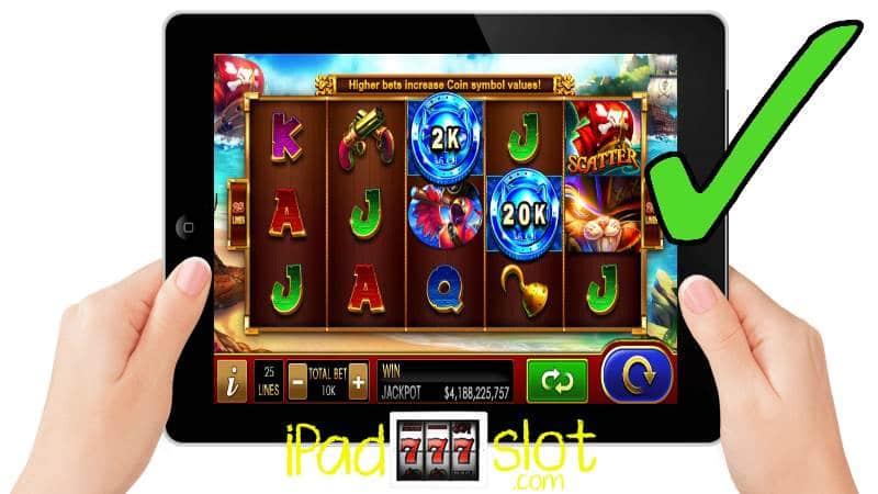 Colour of Money Slots Machine