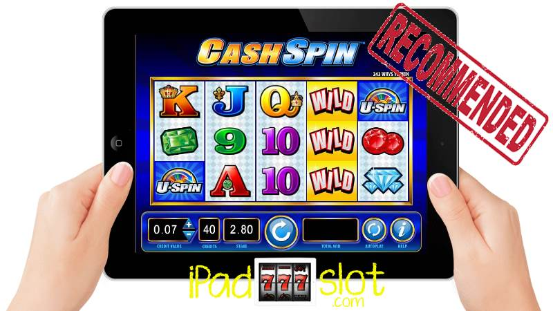 Cash Spin Free Bally Slots App Game Guide