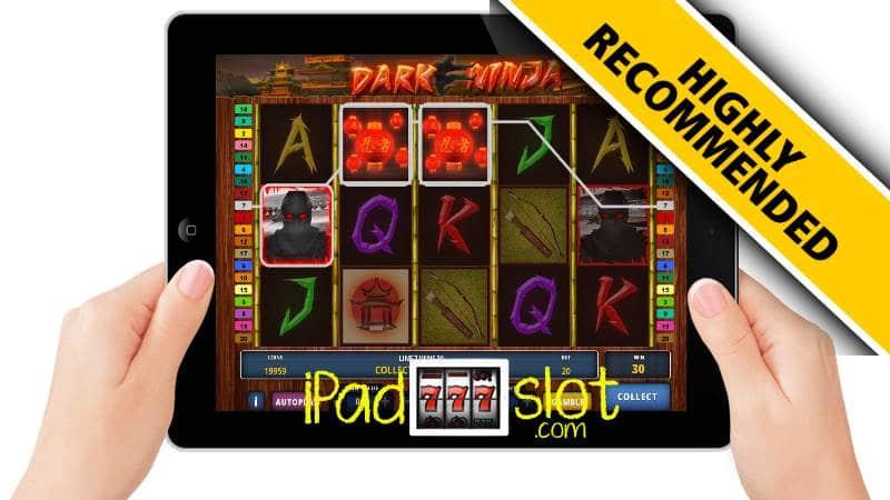 Dark Ninja Slots by Zeus Play Game Guide