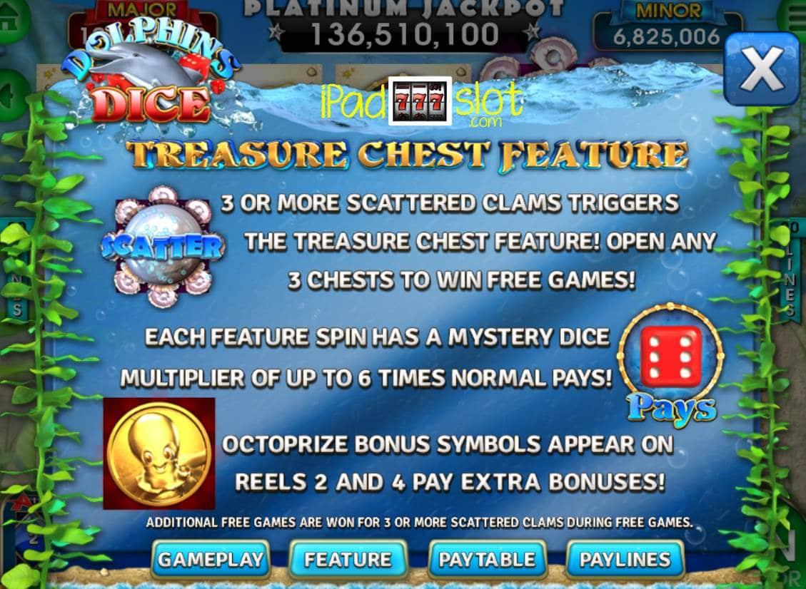 Online casino how it works