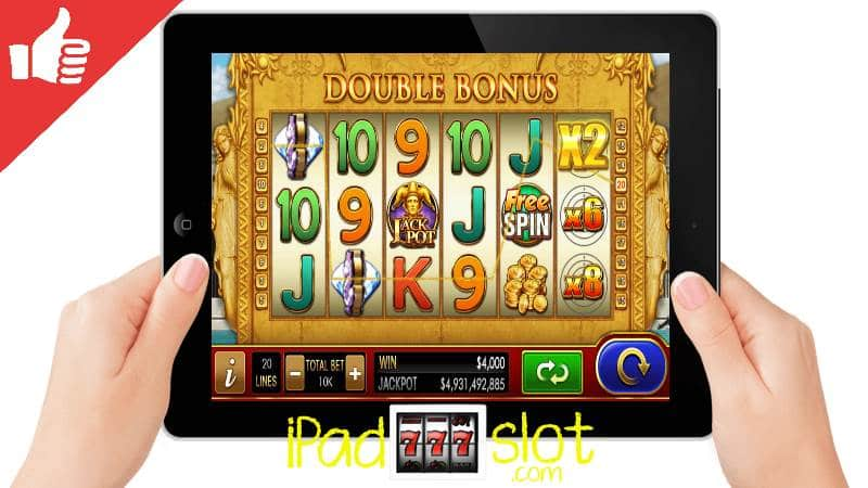 Slots App With Bonus Games
