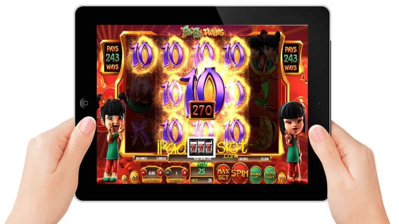 Fa Fa Twins Free Slots Game Guide